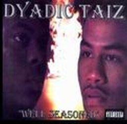 Music Sense: Listen for free - Now Playing Dyadic Taiz - Throw It Up