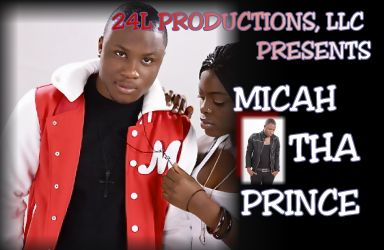 Buy Music from MICAH THA PRINCE