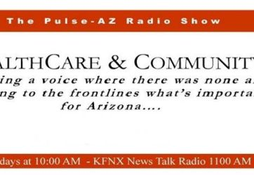 Music Sense: Listen for free - Now Playing The Pulse - AZ Radio Show - Banner MD Anderson & Breast Health Online - 09-03-2011