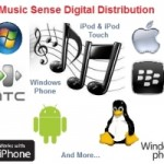 Music Sense Digital Music Distribution � Digital Distribution Company